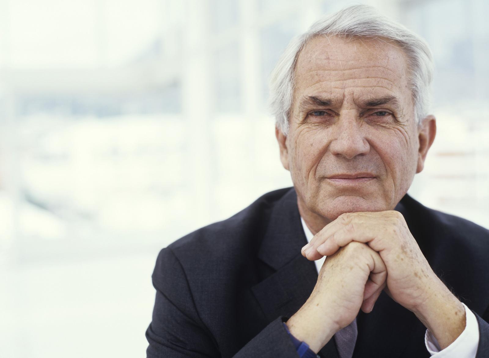 Les retraités encore mis à contribution – Vendredi, 3 Octobre 2014