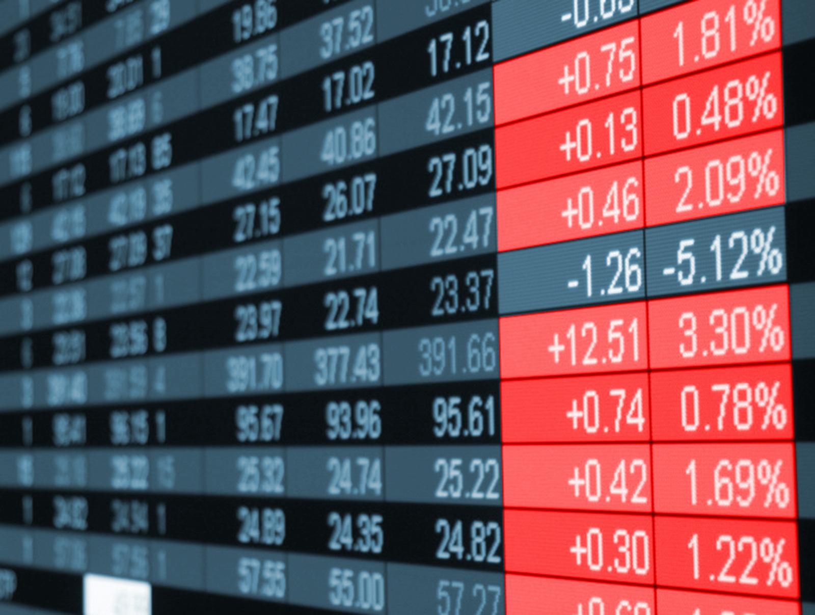 L'Euro-Croissance touche le « fonds » – Lundi, 30 Juin 2014