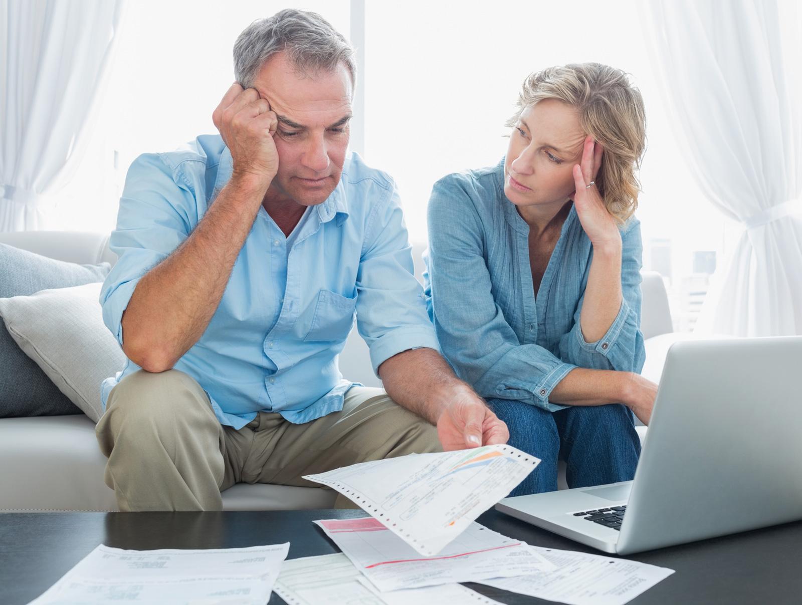 Impôts : au tour des classes moyennes – Lundi, 14 Juillet 2014