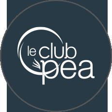 Le club PEA